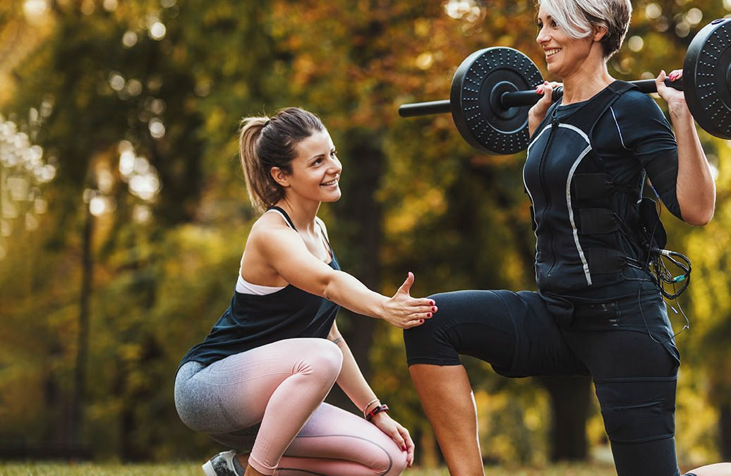 Why Choose To Hire A Personal Trainer With My Home Personal Trainer
