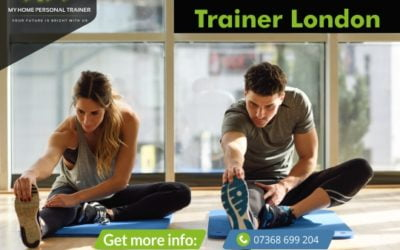 Why Work with a Personal Trainer in London to Help with Motivation?